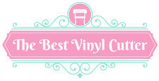 The Best Vinyl Cutter Logo