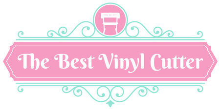 The Best Vinyl Cutter Retina Logo